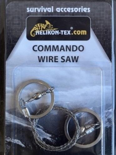 HELIKON Commando Wire Saw