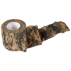 HELIKON-TEX Self-Clinging Camo Tape - Digital Woodland
