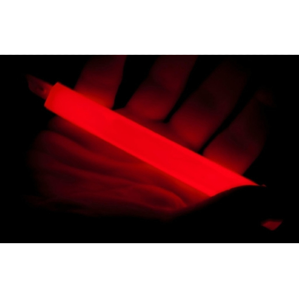 "HELIKON-TEX Lightstick 6"" – 15cm (Red)"