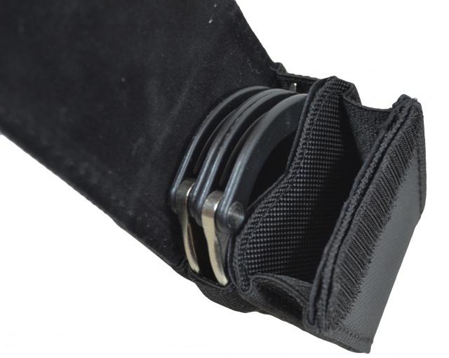 ASP Double Handcuff Case