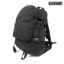 Blackhawk 3-Day Assault™ Pack - Black