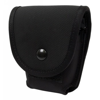 Tactical Tailor LE Handcuff Pouch Single - Black