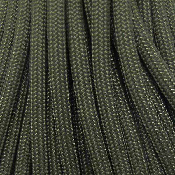 Tactical Tailor 550 Cord Bundle - Olivgrön