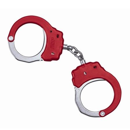ASP Red Gun – Handfängsel Chain