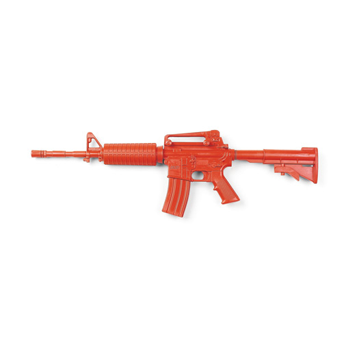 ASP Red Gun – M4 Carabine