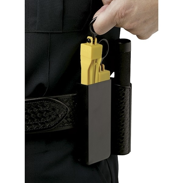 ASP Tri-Fold Case - Fodral för 2st Restraints