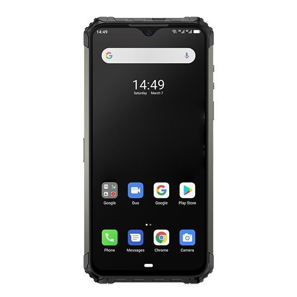 ULEFONE ARMOR 7E Svart - Stöttålig Smartphone