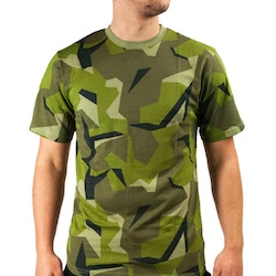 MIL-TEC by STURM SWEDISH M90 CAMO T-SHIRT