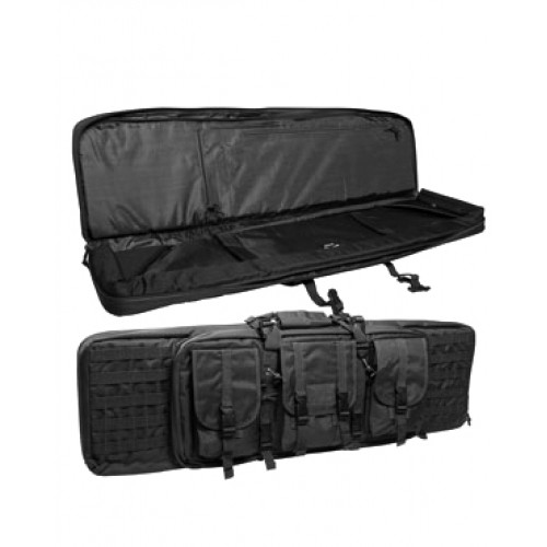 MIL-TEC by STURM Rifle Case Large - Svart