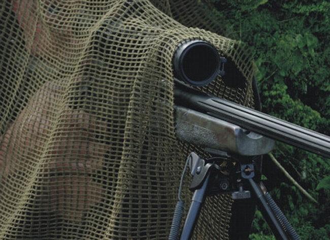 MIL-TEC by STURM SCRIMNET Scarf - Woodland