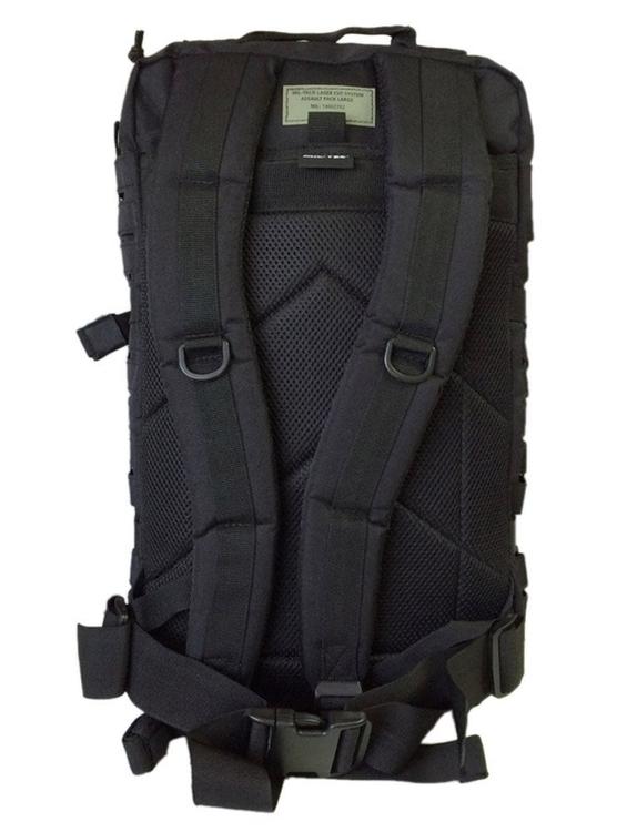 MIL-TEC by STURM US Assault Pack LC Large 36L - Svart