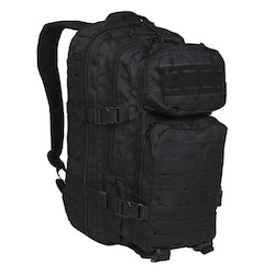 MIL-TEC by STURM STURM US Assault Pack LC Small 21L - Svart