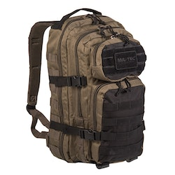 MIL-TEC by STURM US Assault Pack Small 21L - Ranger Green/Black