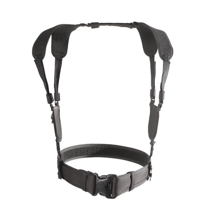 Blackhawk Ergonomic Duty Belt Harness - Black