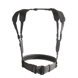 Blackhawk Ergonomic Duty Belt Harness - Black