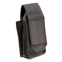 Blackhawk Strike Smoke Grenade Single Pouch MOLLE - Black