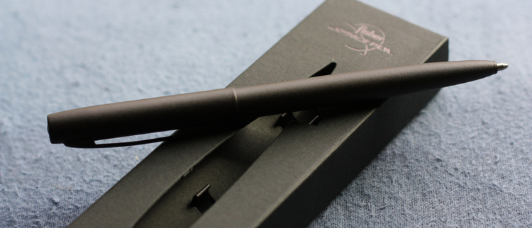 Fisher Space Pen - Rymdpennan