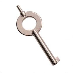 ROTHCO Standard Handcuff Key - Fängselnyckel