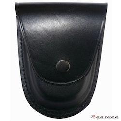 ROTHCO Handfängselhållare 2 - Läder