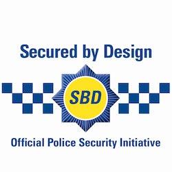 SBD Minder Inbrottslarm för fönster/dörrar