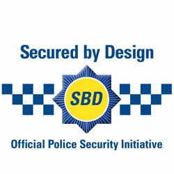 SBD Minder Rörelsedetektor med fjärrkontroll