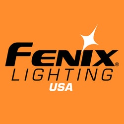 FENIX LD12 G2 LED Tactical Flashlight