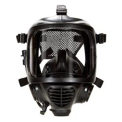 GUMARNY CM-6M PROTECTIVE MASK - Skyddsmask med drickslang