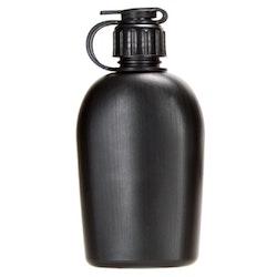 GUMARNY Vattenflaska för skyddsmask