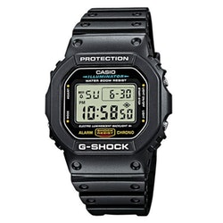CASIO G-SHOCK ORIGINAL DW-5600E-1VER
