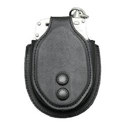GK Handfängselhållare med bältesclip