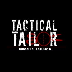 Tactical Tailor Low Profile Holster - Black