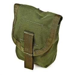 Tactical Tailor Small Utility Pouch - Fängselfodral med MOLLE (Flera färger)