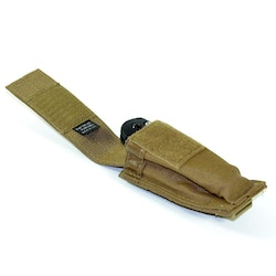 Tactical Tailor Knife Pouch - Coyote Brown