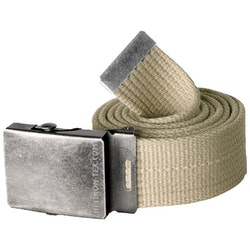 HELIKON-TEX CANVAS Belt - Khaki