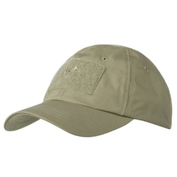 HELIKON-TEX BBC Cap Canvas - Adaptive Green