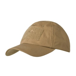 HELIKON-TEX BBC Cap Canvas - Coyote