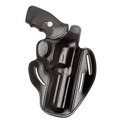 GK FLAT GUARD FOR REVOLVER