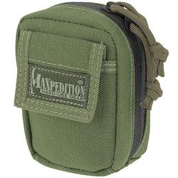 MAXPEDITION Barnacle - Green