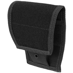 MAXPEDITION Double Handcuff Pouch - Black