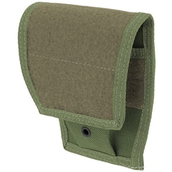 MAXPEDITION Double Handcuff Pouch - Green