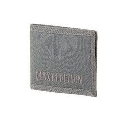 MAXPEDITION BFW™ Bi-Fold Wallet - Grey