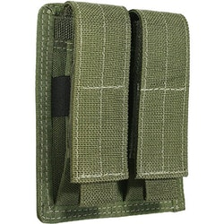 MAXPEDITION Double Sheath - Green