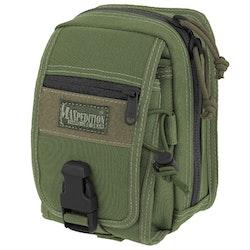MAXPEDITION M-5 Waistpack - Green