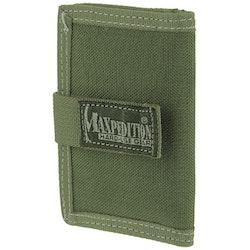 MAXPEDITION Urban™ Wallet - Green