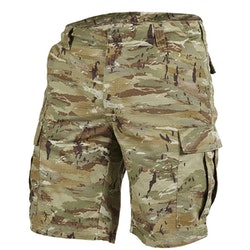 Pentagon BDU 2.0 Shorts, PentaCamo