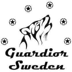 Guardior Sweden Knivhandske Patrol