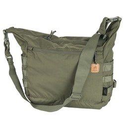 HELIKON-TEX BUSHCRAFT SATCHEL Bag - Adaptive Green