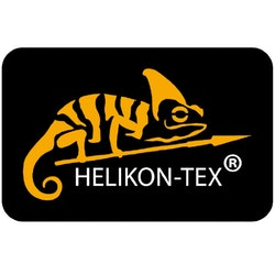 HELIKON-TEX Poncho U.S. MODEL - Black