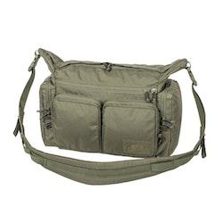 HELIKON-TEX WOMBAT MK2 Shoulder Bag - Adaptive Green