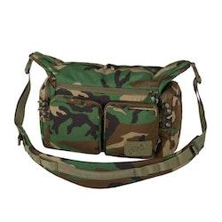 HELIKON-TEX WOMBAT MK2 Shoulder Bag - US WOODLAND